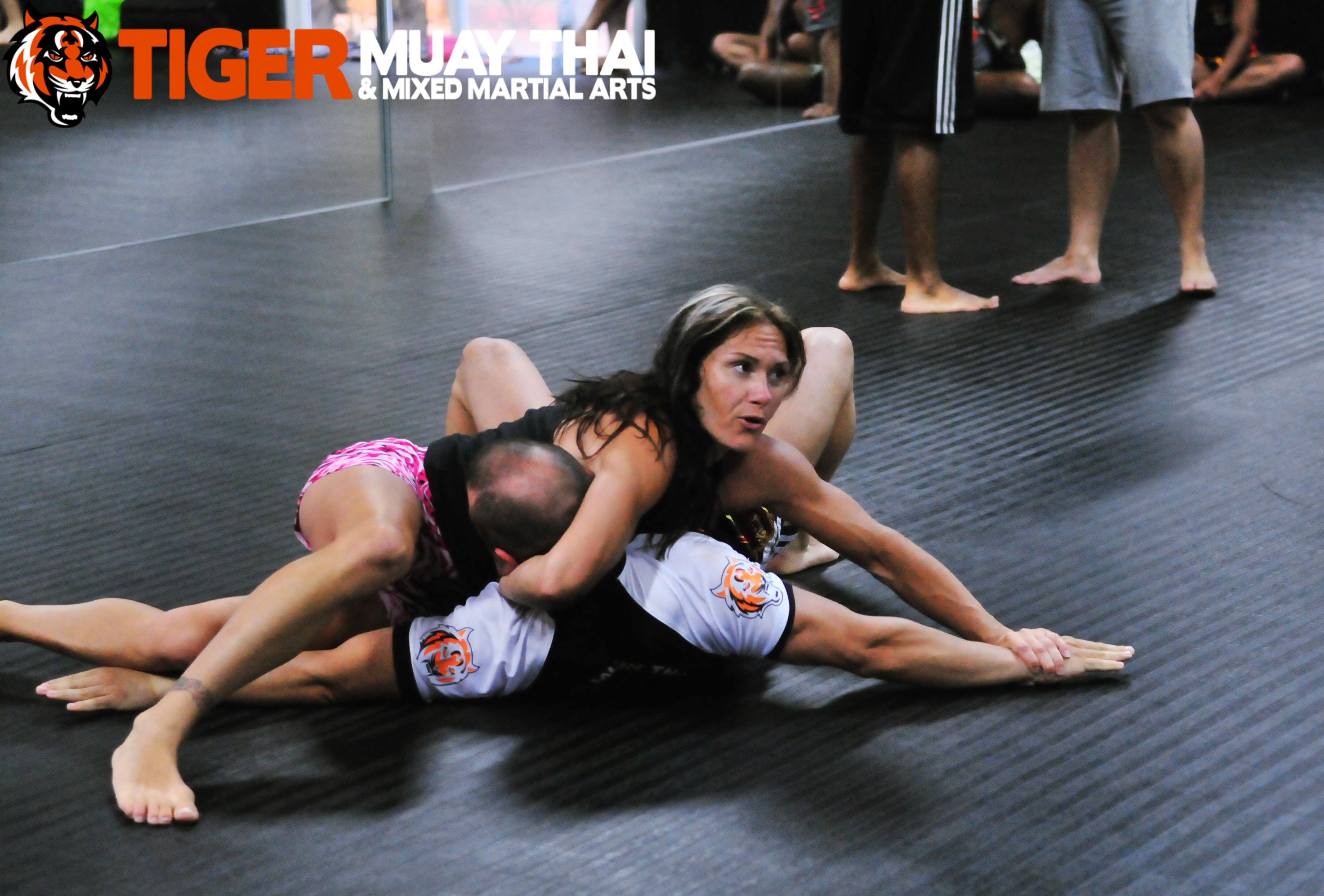 Female thai fighters naked-7341