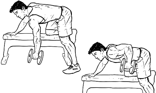 One_Arm_Dumbbell_Row
