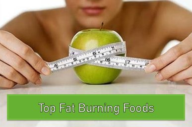 Fat-Burning-Foods