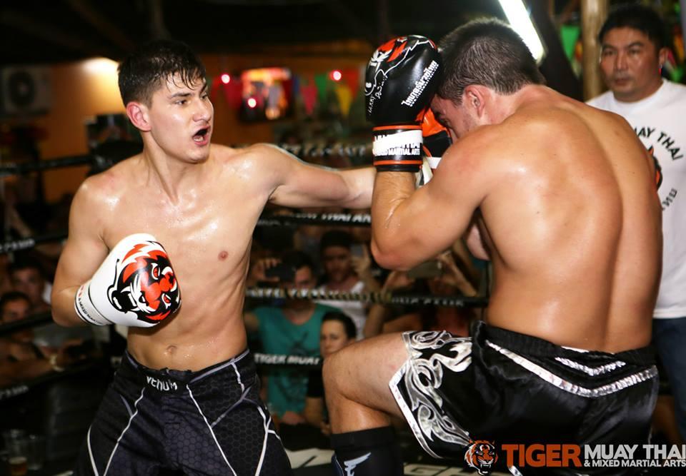 Songkran BBQ Beatdown 10