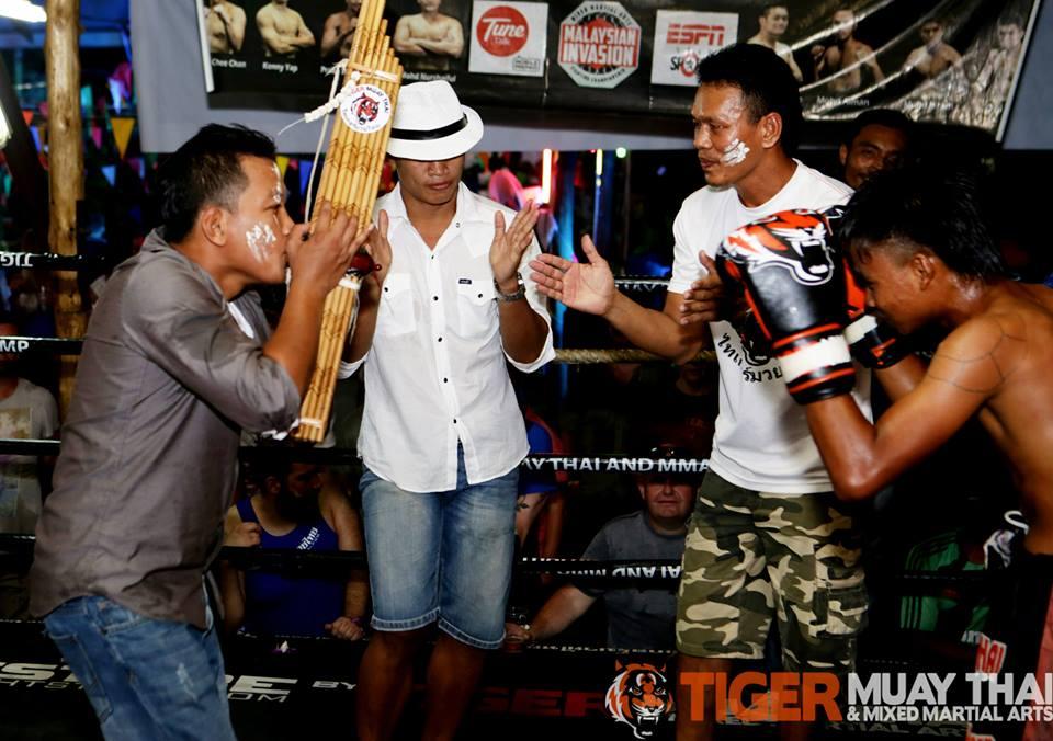 Songkran BBQ Beatdown 4