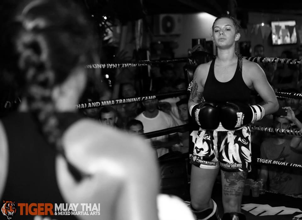 Songkran BBQ Beatdown9
