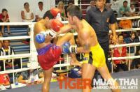 Ritt: Tiger Muay Thai, Phuket, Thailand