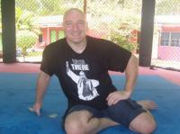 5-Time Tiger Muay Thai Guest Dave Coles