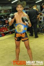Khanit wins Bangla Title