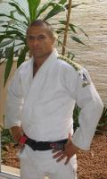 BJJ Black Belt Marcello Giudici at tiger Muay Thai and MMA