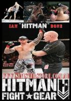 "Ian ""Hitman"" Bone fights for Tiger Muay Thai and MMA"