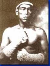 """Nai Khanom Thom """"Father of Muay Thai"""""""