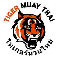 Tiger Muay Thai Logo