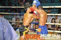 phalang: Tiger Muay Thai, Phuket, thailand