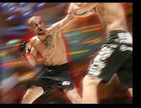 Ray Elbe Tiger Muay Thai and MMA