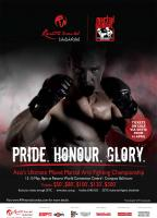 ESPN Star Sports Martial Combat