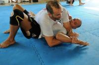 Dave Menne at Tiger Muay Thai and MMA