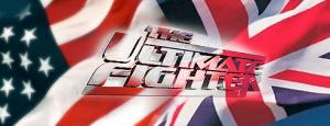 The Ultimate Fighter 9: USA vs U.K.